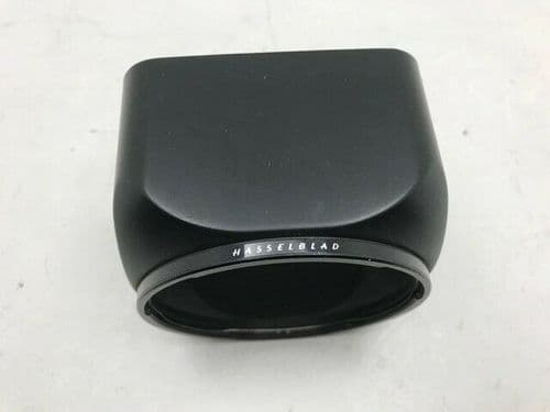 Hasselblad 70 lens hood very good condition
